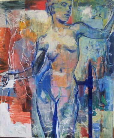 Nude(sold)
