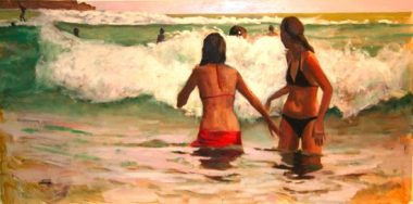 Beach II (Sold)