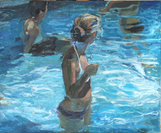 Pool2 usa (sold)