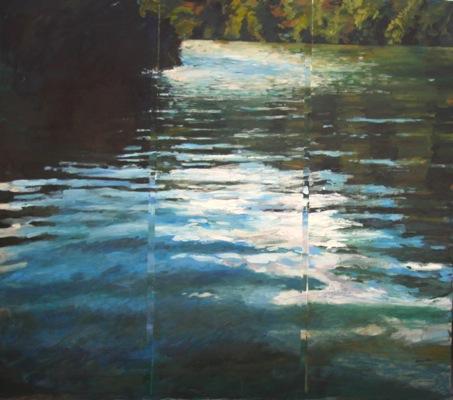 Ngungaru River Bend (sold)
