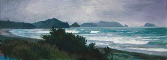 Long View (Sold)