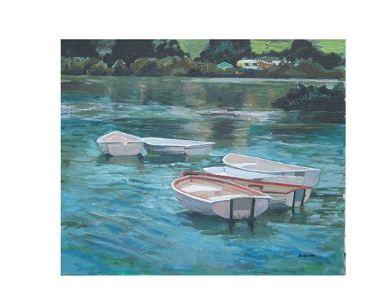 Summer boats 2