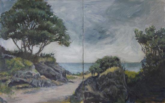 Rangitoto Pathway