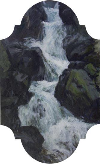 Togariro Waterfall 3