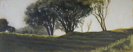 Top of the hill Mt Eden (SOLD)