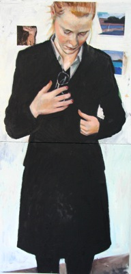Black Coat  (NFS)