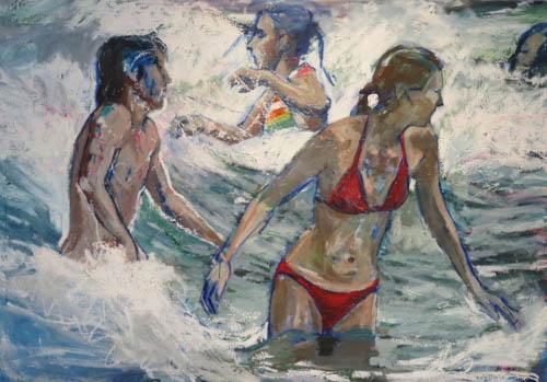 wild seas(sold)