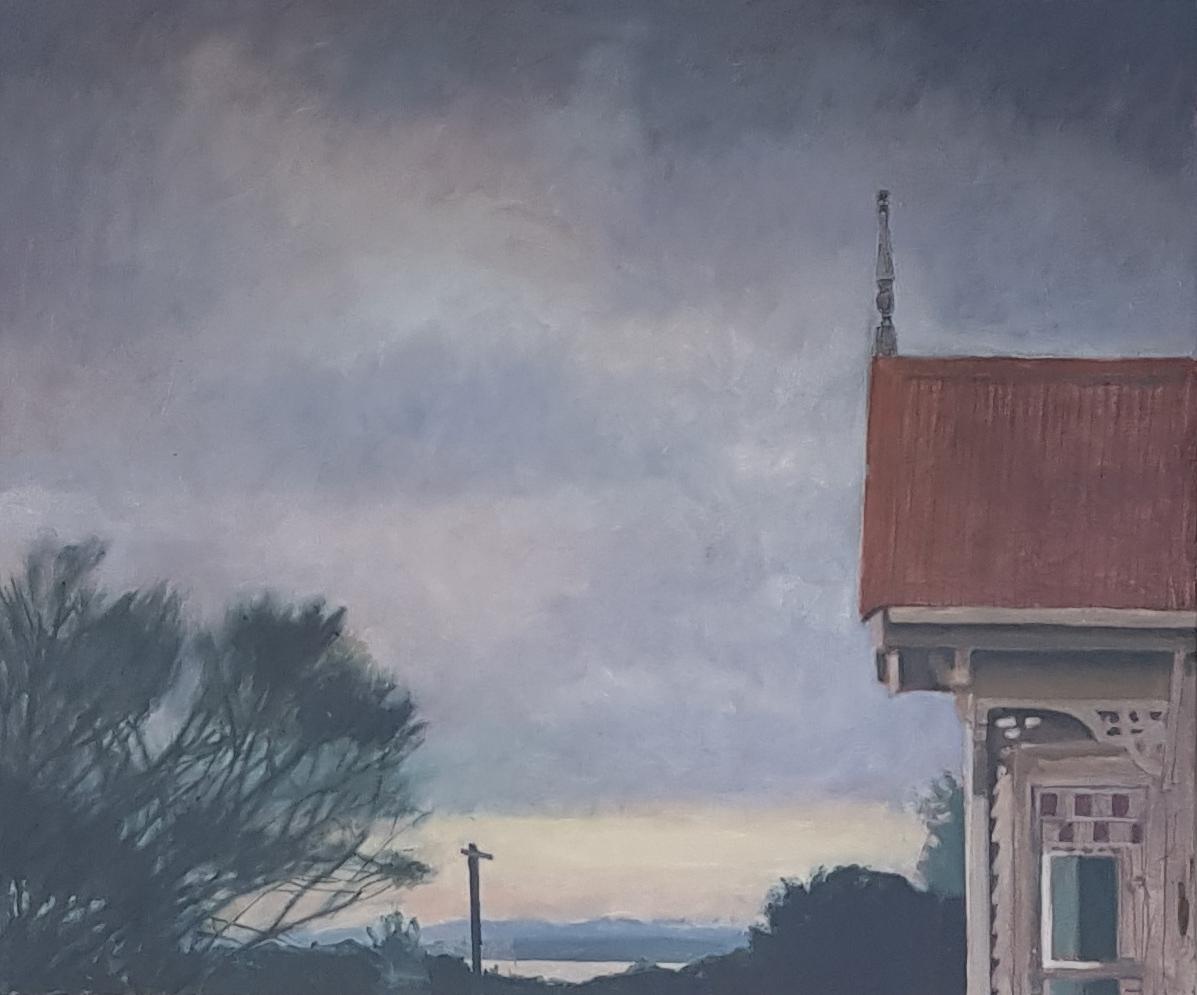 Sunset Grey Lynn (SOLD)