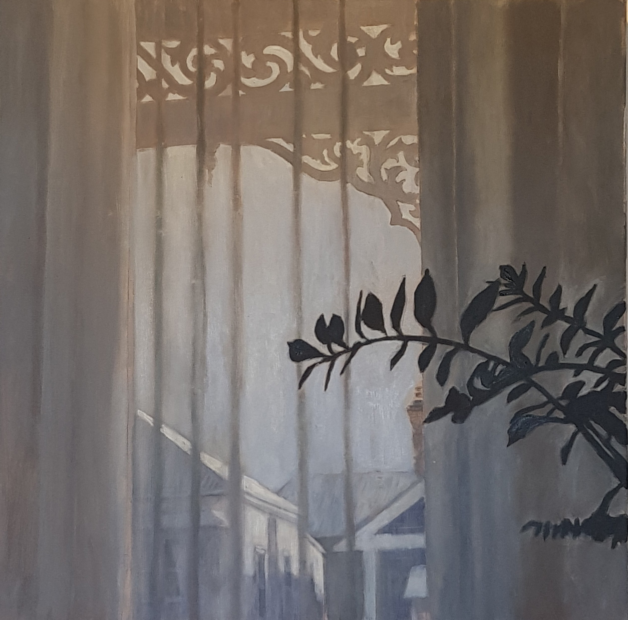 Zeezee plant interior